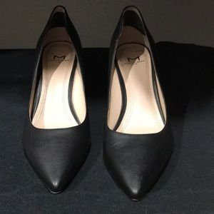 Marc Fisher Shoes - Black pointed heels